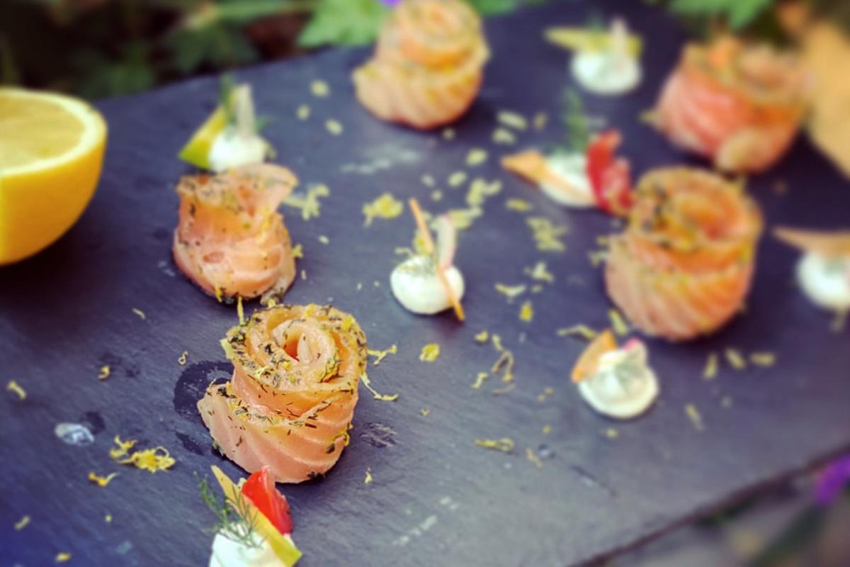 Restaurant Chamonix