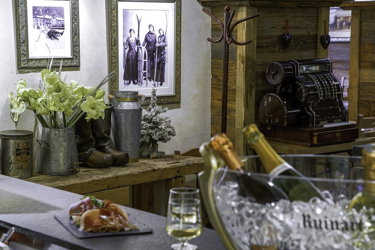 Séminaire et réceptions Chamonix